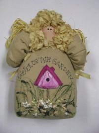 Cloth Angel 123BPR Stuffed Angel Doll
