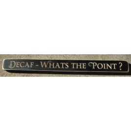 1804B - DeCaf - Whats the Point?