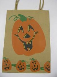 25-5034--Halloween Gift Bag