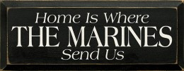 4402 Home Is Where The Marines Send Us