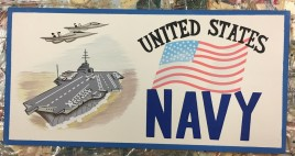 P80 - United States Navy