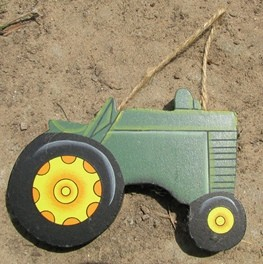 CH13 - Wood Tractor