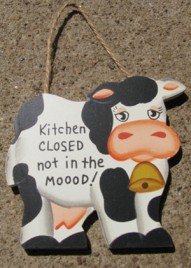 CH17-Cow Kitchen Closed  CH17